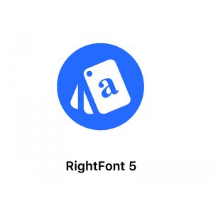 RightFont 5