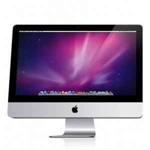 """iMac 21,5"""" i3 à 3,06 Ghz"""