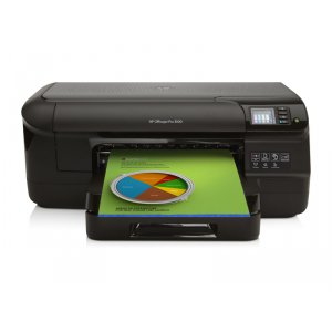 HP OfficeJet Pro N811A Airprint