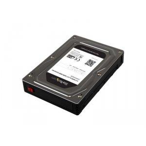 "Adaptateur SSD/HD 2,5'' vers 3,5"""