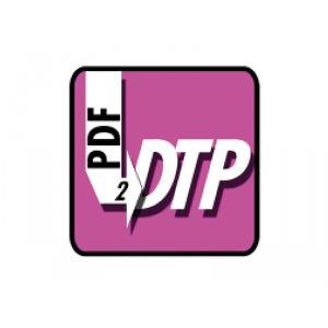Markzware PDF2DTP