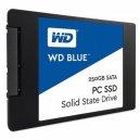SSD WD de 250 Go