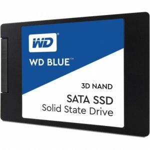 SSD WD de 2 To